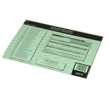 Regin Landlord Gas Safety Record Pad Regp45