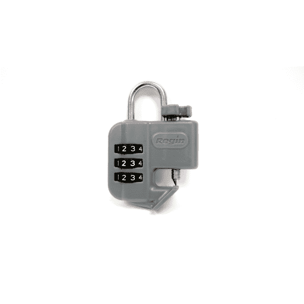 Regin Locking Off Device (Safe Isolation)