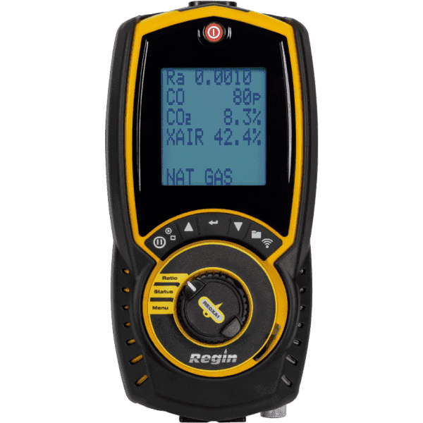Regin One-Click Ratio Analyser REGXA1