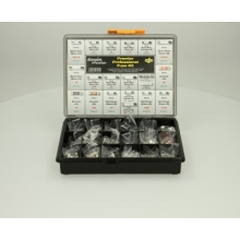 Regin Premier Professional Fuse Kit