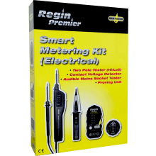Regin Smart Metering Kit (Electrical)