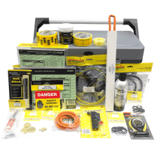 Regin Smart Metering Kit (Gas)