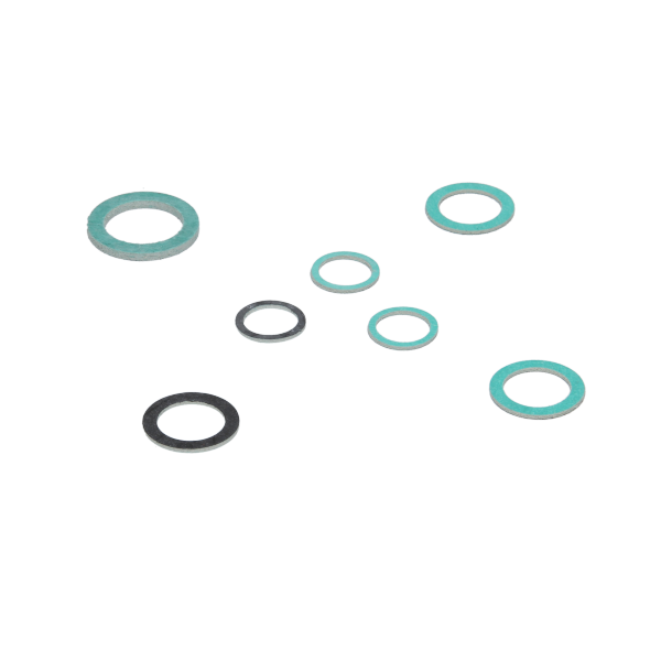 REGQ115 Fibre Washer Pack