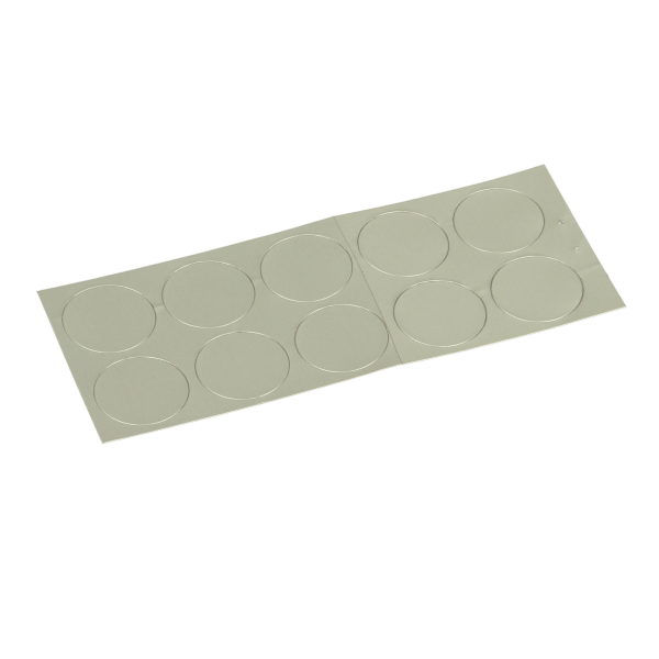 Regq170 Analiser Test Hole Covers (10)