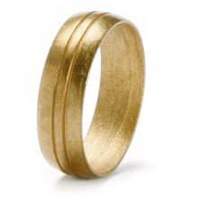 Ring Compression 35mm Brass