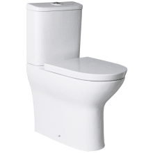 Roca Colina Comfort Height WC Pan