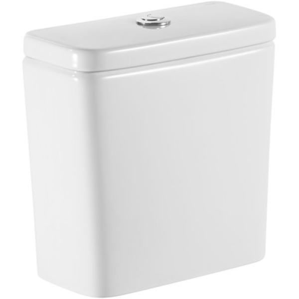 Roca Debba 4.5/3L Close Coupled Cistern