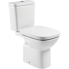Roca Debba Close Coupled WC Pan