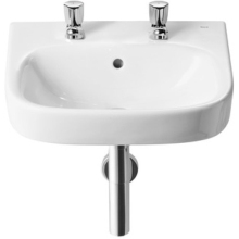 Roca Debba Wall Hung Basin Unit