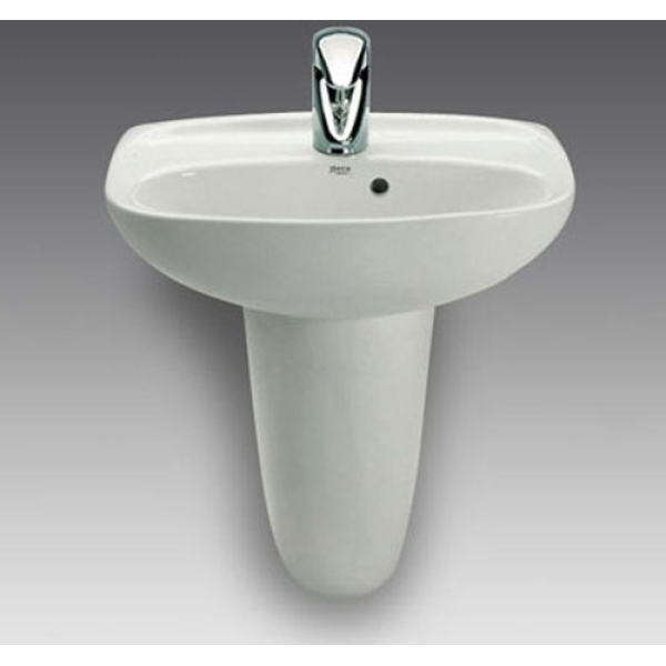 Roca Laura 1 Tap Hole Basin