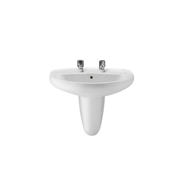 Roca Laura 2 Tap Hole Basin