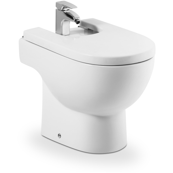 how to use a roca bidet