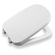 Roca Nexo Standard Toilet Seat and Cover White