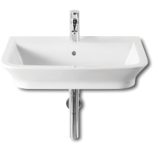 Roca The Gap 1 Tap Hole Basin Unit 550mm