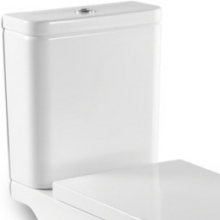 Roca The Gap Close-Coupled WC Cistern