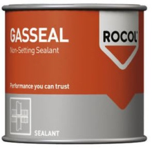 Rocol Non-Setting Gas Sealant 300G