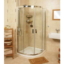 Roman Embrace Quadrant Enclosure - 800mm x 900mm