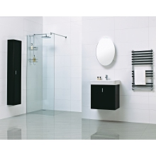 Roman Haven Wetroom Panel - 700mm x 8mm