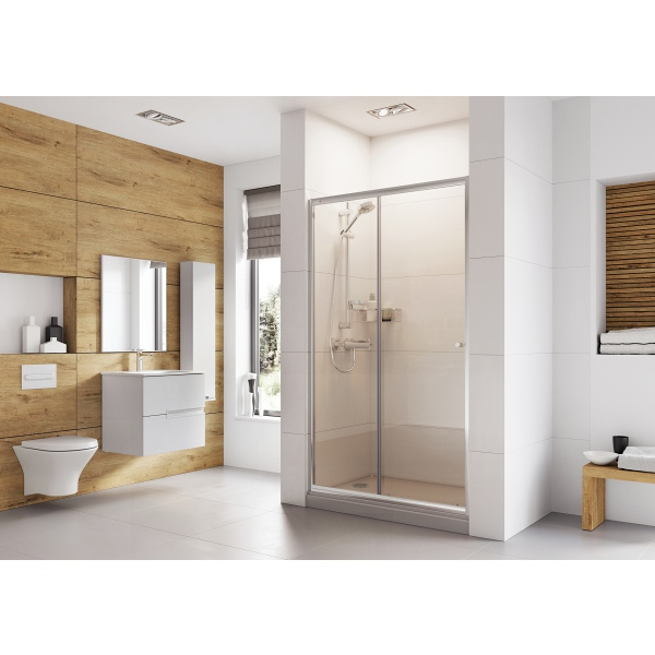 Roman Haven Plus Sliding Door 1500mm