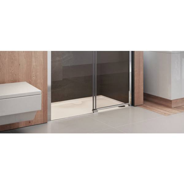 Roman Lumin8 Level Access Sliding Door 1200mm - Right Hand