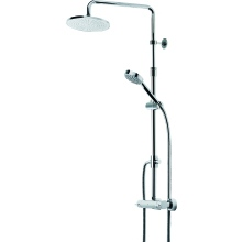 Roper Rhodes Storm Dual Function Shower System