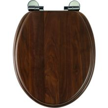 Roper Rhodes Traditional Soft Close Toilet Seat