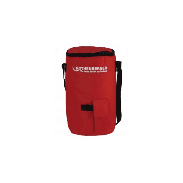 Rothenbeger Zipped Hot Bag/Gas Holdall