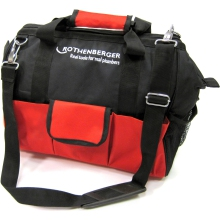 "Rothenberger 18"" Nylon Tool Bag"