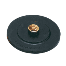 "Rothenberger 4"" Rubber Plunger"