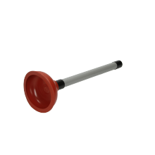 Rothenberger Force Cup Plunger 4""