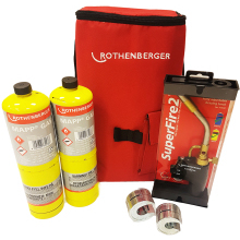 Rothenberger Hot Bag Kit