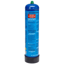 Rothenberger Oxygen Cylinder (110 bar)