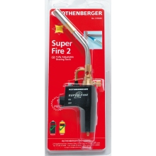 Rothenberger Piezo Super Fire 2 Brazing Torch