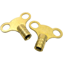 Rothenberger Radiator Bleed Key