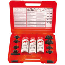 Rothenberger Ro-Frost Handy Freeze Kit