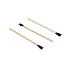 Rothenberger Set Of 3 Flux Brushes