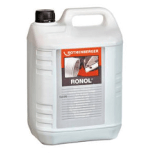 Rothenberger Thread Cutting Oil (Mineral) 5Ltrs