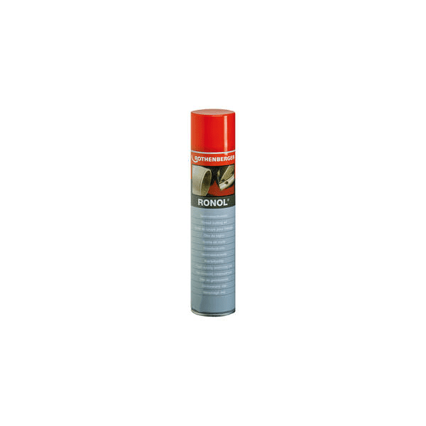 Rothenberger Thread Cutting Spray (Mineral) 600ml