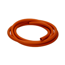 Rothenberger U-Gauge Hose Orange 2 Meters
