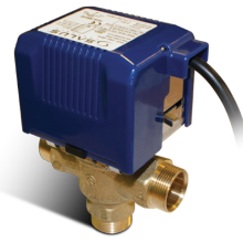Salus 3 Port Valve 22mm SBMV32