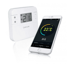 Salus RT310i Internet Thermostat