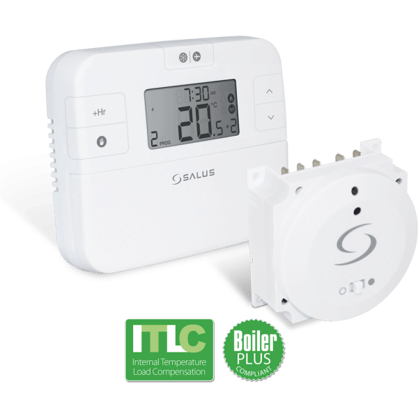 Salus RT510BC+ Boiler Plus Compliant Thermostat
