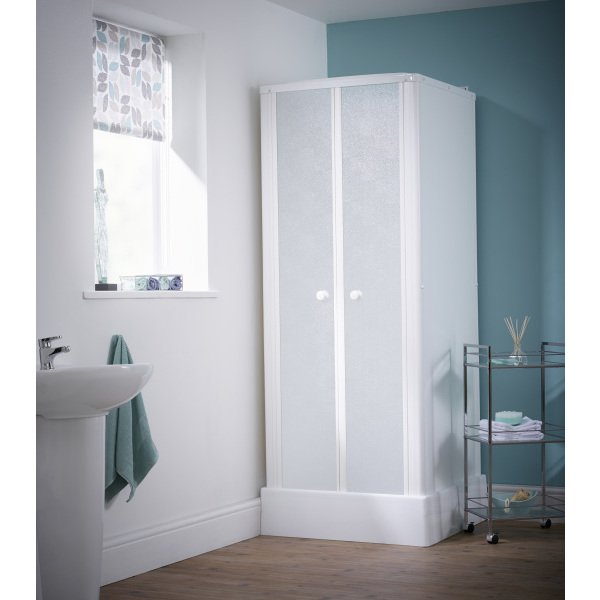 Saniflo Consort Cubicle 800 - 2040mm x 860mm x 300mm