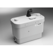 Saniflo Sanispeed Sanitary Pump 400W 240V