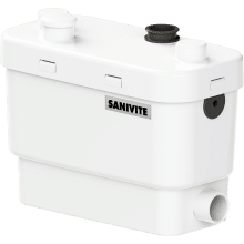 Saniflo Sanivite+ Macerator Pump