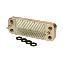 Saunier Duval Domest Heat Exchanger S1005800
