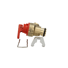 Saunier Duval Safety Valve Heating 3 Bar