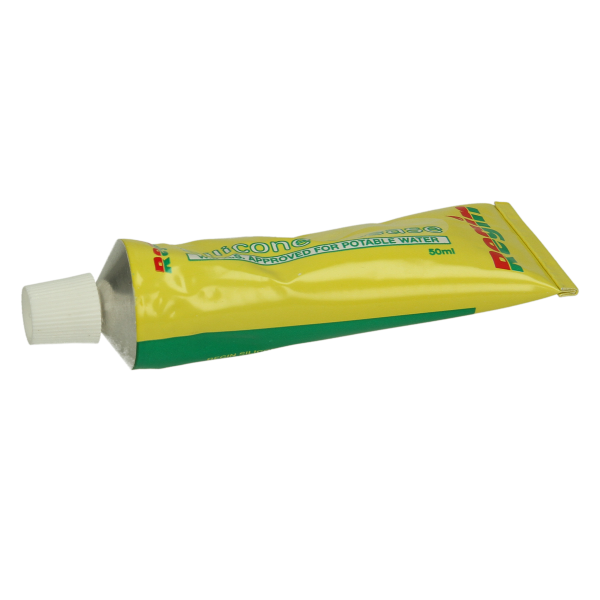 Silicone Grease (50G Tube) Regz40