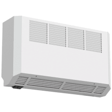 Smith's Ecovector HL 1000 High Level Hydronic Fan Convector