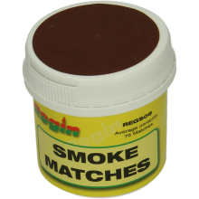 Smoke Matches (Tub 75) Regs06